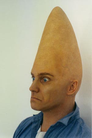 pointy-head