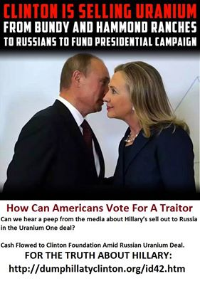 Hillary Traitor 1