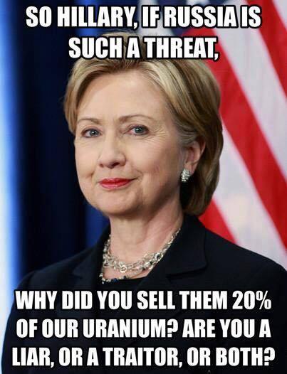 Hillary Traitor 3