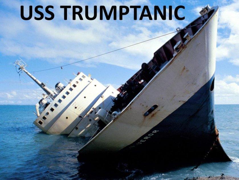 USS Trumptanic