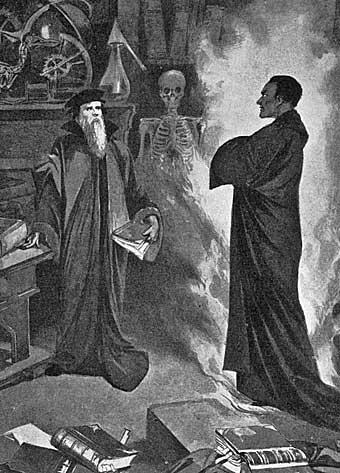 Faust Devil
