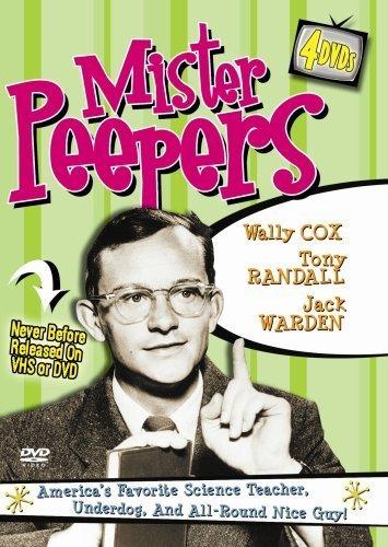 Mr Peepers