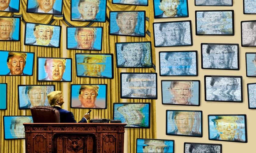Trump Show