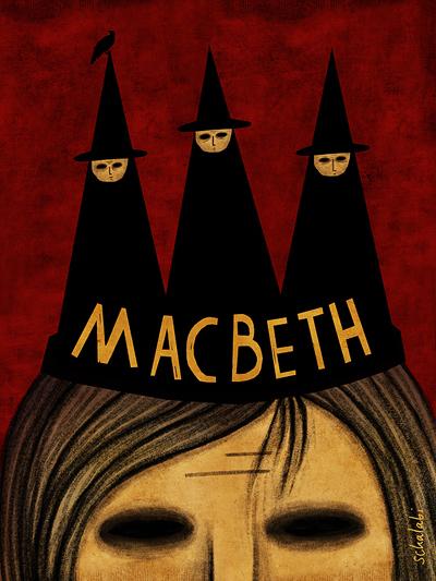 Macbeth - Poster