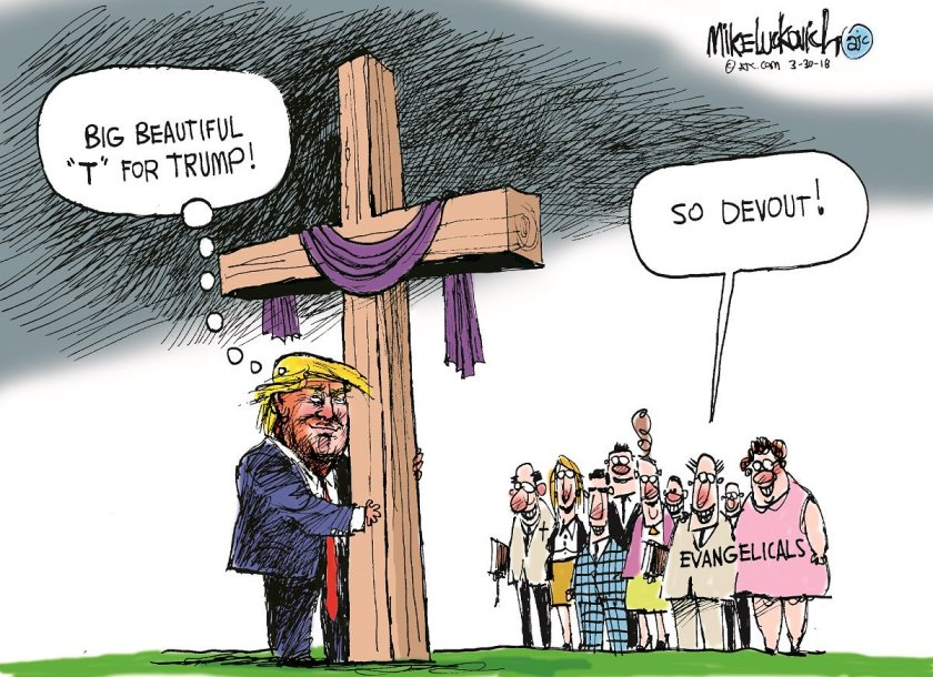 Trumpp Cross