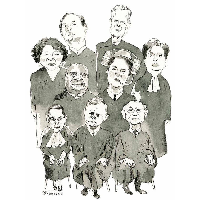 New Supreme Court