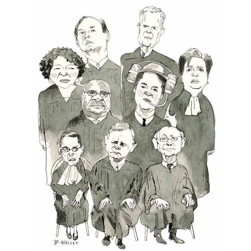 New Supreme Court