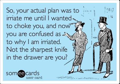 sharpest knife