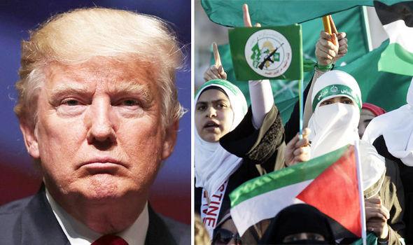Trump terror
