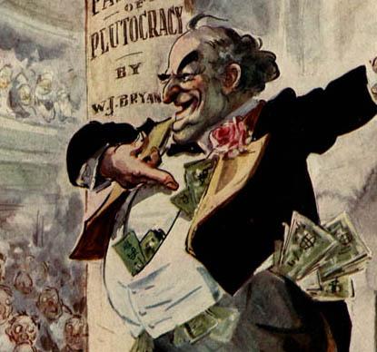 plutocrat