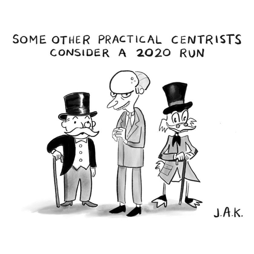 centrists