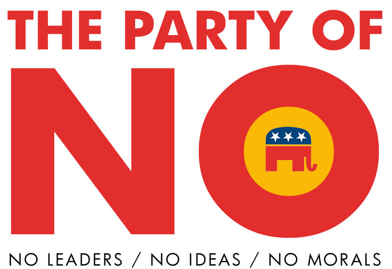 party of no