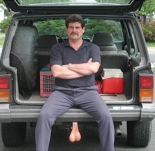trucknutz