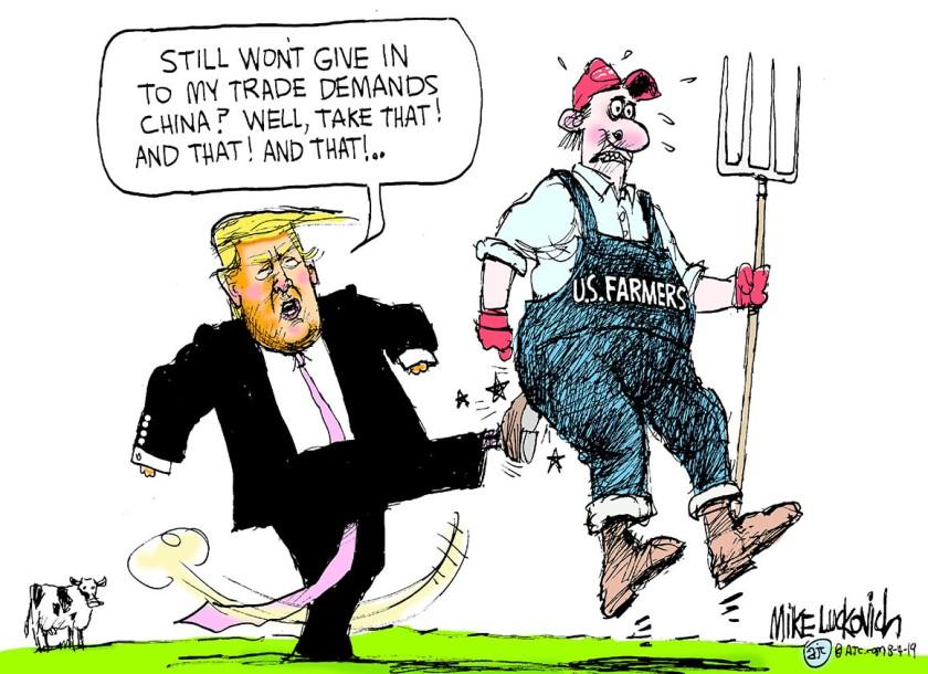 trade tactics