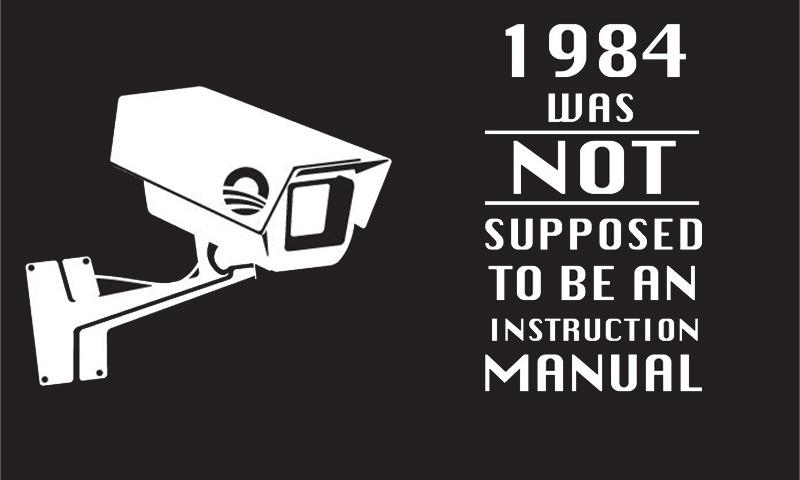 1984 instruction manual