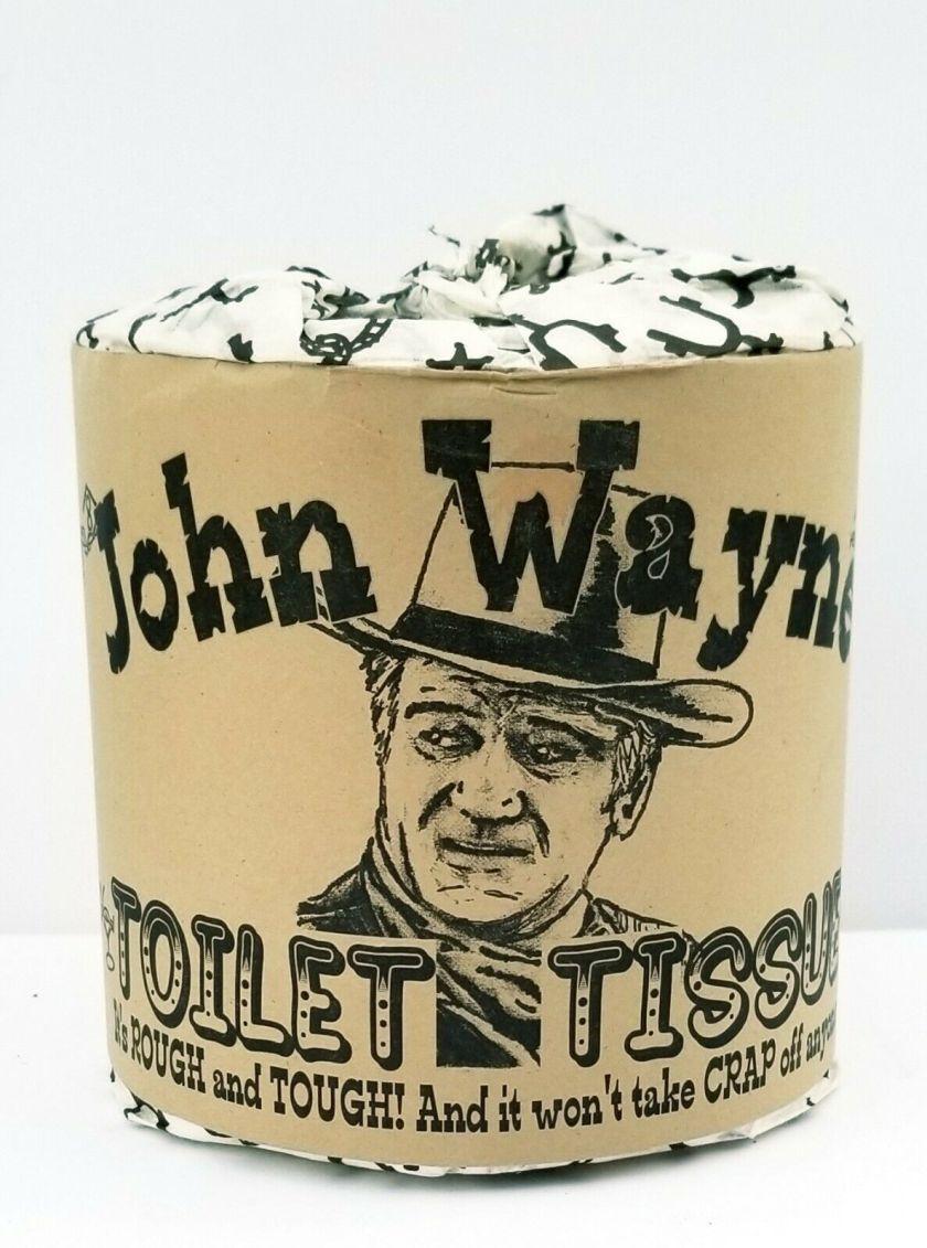 John Wayne TT