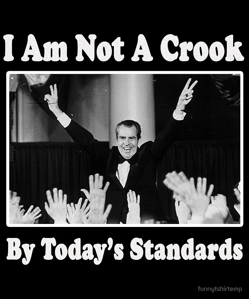 Not a Crook