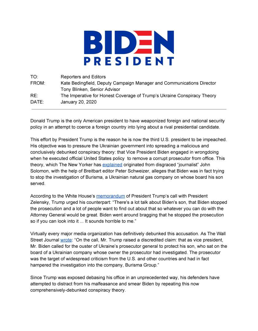 01-20-20-Team-Biden-Memo-on-Impeachment_Page_1