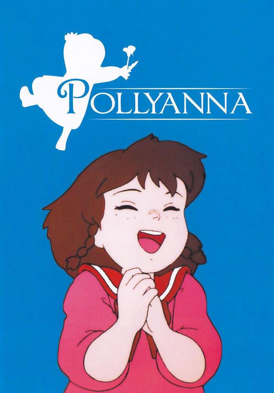Pollyanna happy