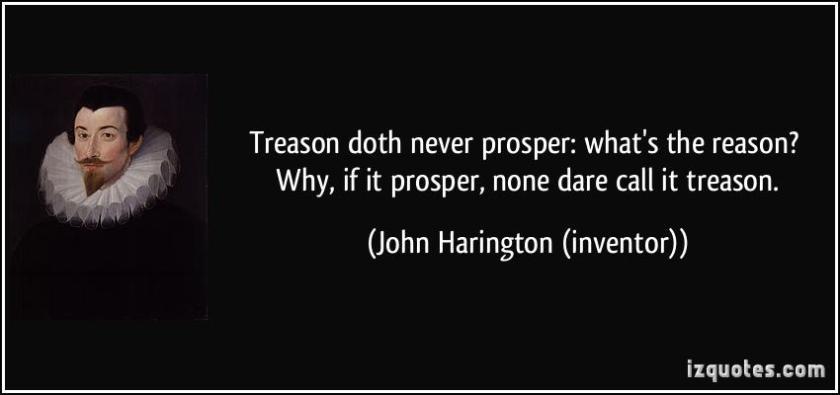 never prosper