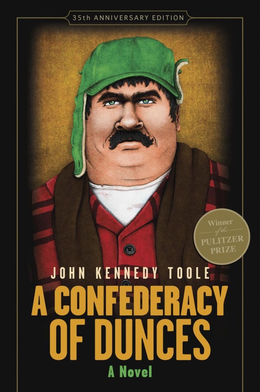 confederacy of dunces