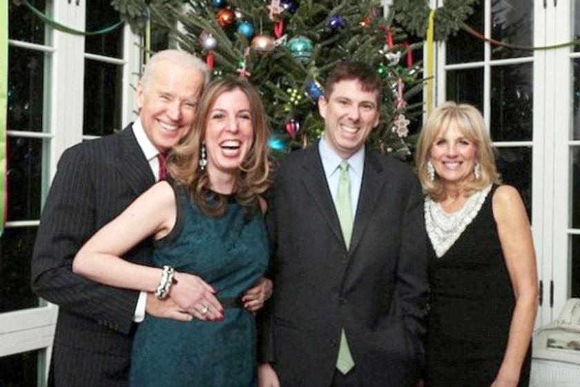Handsy Joe