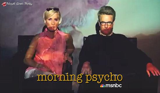 Morning Psycho