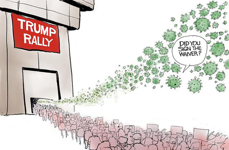 Trump rally1