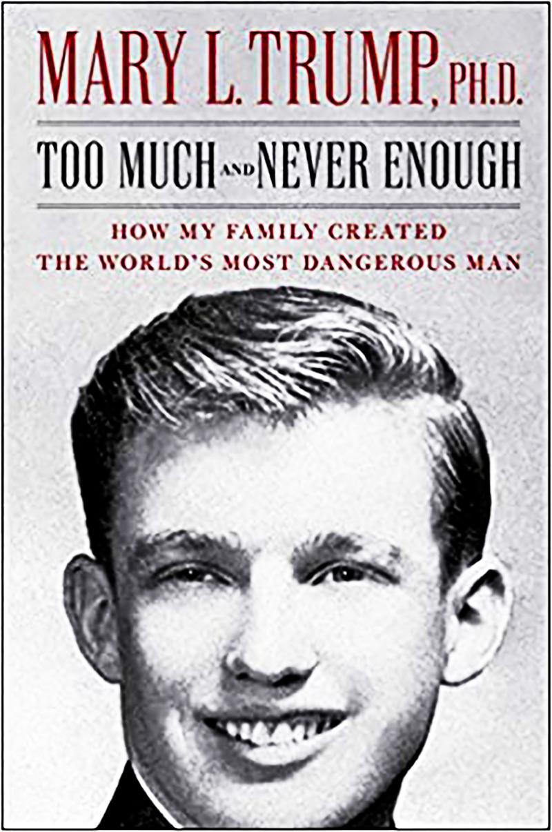 Trump book