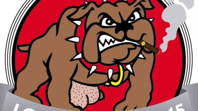 bulldog cojones
